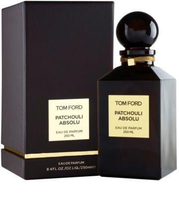 Tom Ford Patchouli Absolu Eau de Parfum unissexo 1