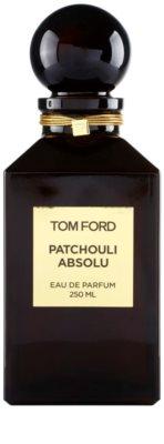 Tom Ford Patchouli Absolu Eau de Parfum unissexo 2