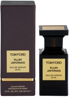 Tom Ford Plum Japonais eau de parfum para mujer
