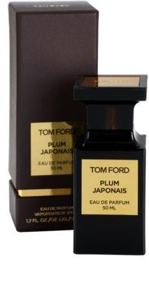Tom Ford Plum Japonais eau de parfum para mujer 1