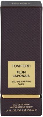Tom Ford Plum Japonais eau de parfum para mujer 5