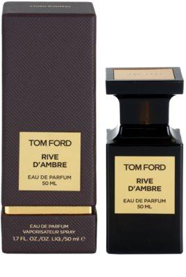 Tom Ford Rive D'ambre Eau de Parfum unissexo