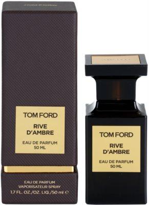 Tom Ford Rive D'ambre parfumska voda uniseks
