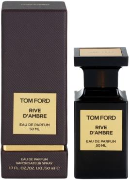 Tom Ford Rive D'ambre парфюмна вода унисекс
