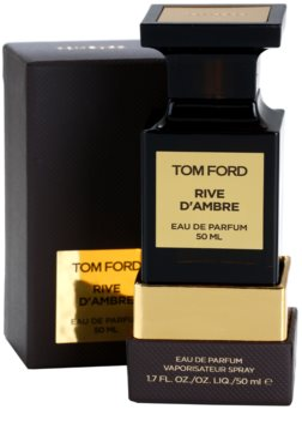 Tom Ford Rive D'ambre Eau de Parfum unissexo 1