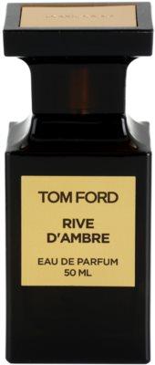 Tom Ford Rive D'ambre Eau de Parfum unissexo 2