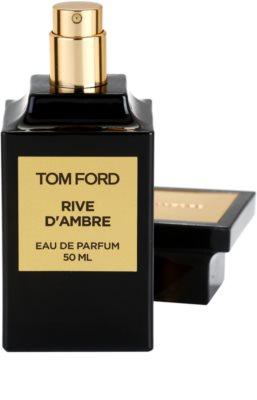 Tom Ford Rive D'ambre Eau de Parfum unissexo 3