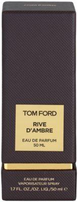 Tom Ford Rive D'ambre Eau de Parfum unissexo 4