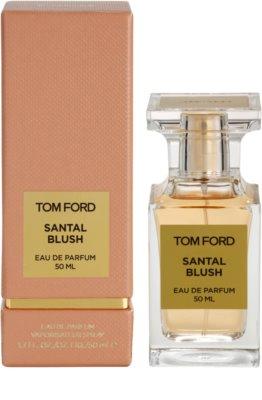 Tom Ford Santal Blush Eau de Parfum für Damen