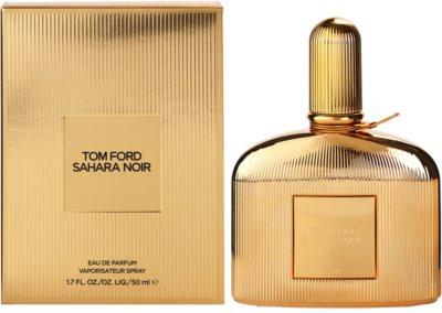 Tom Ford Sahara Noir парфюмна вода за жени