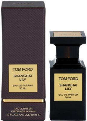 Tom Ford Shanghai Lily parfumska voda za ženske