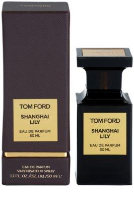 Tom Ford Shanghai Lily woda perfumowana dla kobiet