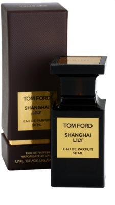Tom Ford Shanghai Lily Eau de Parfum für Damen 1