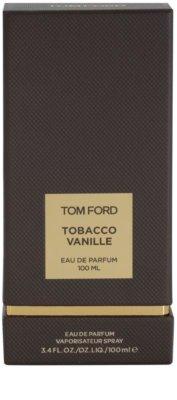 Tom Ford Tobacco Vanille parfumska voda uniseks 5