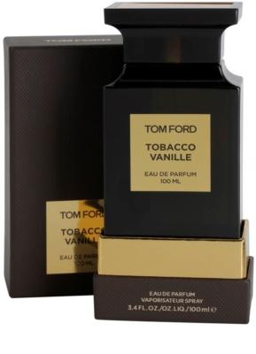 Tom Ford Tobacco Vanille parfumska voda uniseks 1