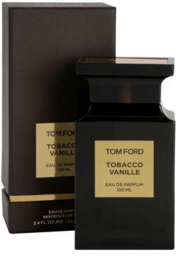 Tom Ford Tobacco Vanille parfumska voda uniseks 2