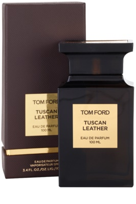Tom Ford Tuscan Leather Eau de Parfum unisex 1