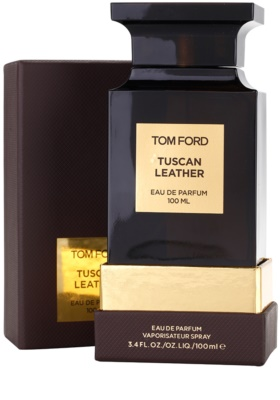 Tom Ford Tuscan Leather Eau de Parfum unisex 4