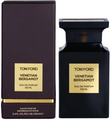Tom Ford Venetian Bergamot парфюмна вода унисекс