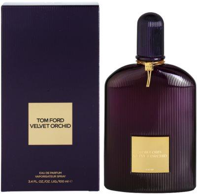 Tom Ford Velvet Orchid Eau de Parfum para mulheres