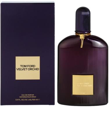 Tom Ford Velvet Orchid парфумована вода для жінок