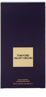 Tom Ford Velvet Orchid Eau de Parfum für Damen 3