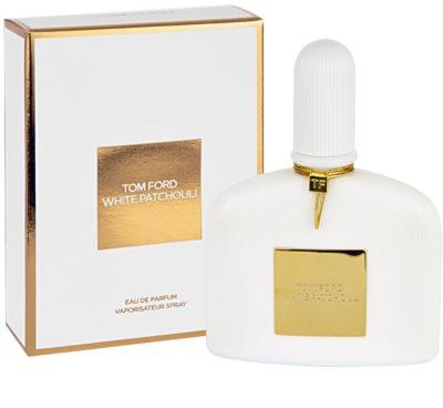 Tom Ford White Patchouli eau de parfum nőknek