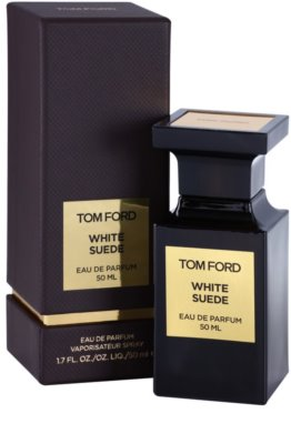 Tom Ford White Suede Eau de Parfum für Damen 1