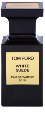 Tom Ford White Suede Eau de Parfum für Damen 2