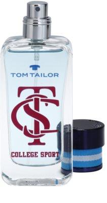 Tom Tailor College sport Eau de Toilette für Herren 3