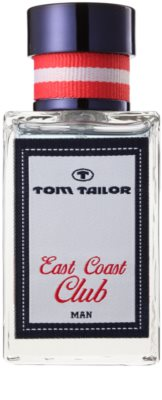 Tom Tailor East Coast Club Eau de Toilette für Herren 2