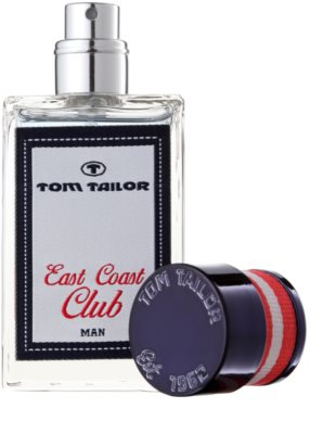 Tom Tailor East Coast Club eau de toilette férfiaknak 3