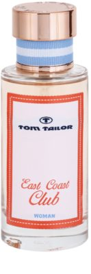 Tom Tailor East Coast Club Eau de Toilette für Damen 2