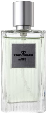 Tom Tailor Est. 1962 Man Eau de Toilette para homens 2