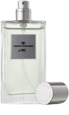 Tom Tailor Est. 1962 Man After Shave für Herren 3