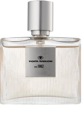 Tom Tailor Est. 1962 Woman Eau de Toilette für Damen 2