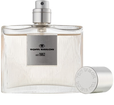 Tom Tailor Est. 1962 Woman Eau de Toilette für Damen 3