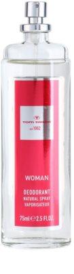 Tom Tailor Est. 1962 Woman deodorant s rozprašovačem pro ženy 1