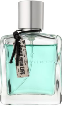 Tom Tailor Rock Your Life For Him After Shave für Herren 2
