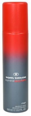 Tom Tailor Speedlife Deo Spray for Men