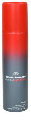 Tom Tailor Speedlife deodorant Spray para homens