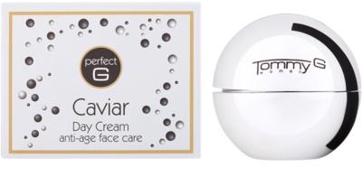 Tommy G Caviar Anti-Falten Tagescreme mit Kaviar 2