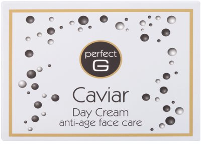Tommy G Caviar Anti-Falten Tagescreme mit Kaviar 3