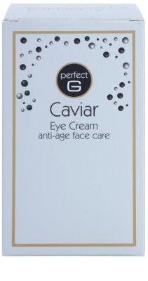 Tommy G Caviar sérum antiarrugas para contorno de ojos 3