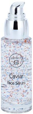 Tommy G Caviar Ránctalanító és hidratáló szérum kaviárral 1