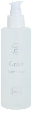 Tommy G Caviar tonizáló arcvíz a bőr intenzív hidratálásához