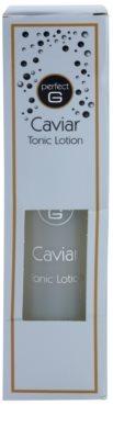 Tommy G Caviar тонізуючий тонік для інтенсивного зволоження 2