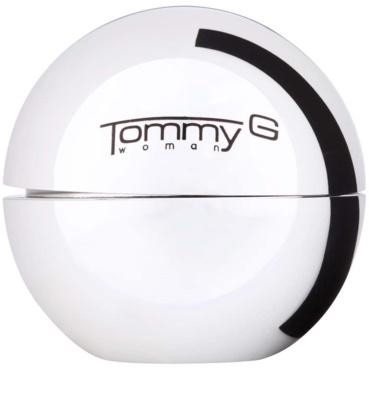 Tommy G Caviar Nachtcreme gegen Falten mit Kaviar