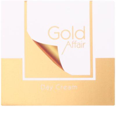 Tommy G Gold Affair crema anti-rid pentru luminozitate si hidratare 2
