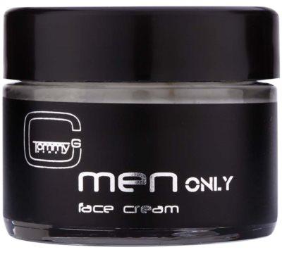 Tommy G Men зволожуючий денний крем після гоління